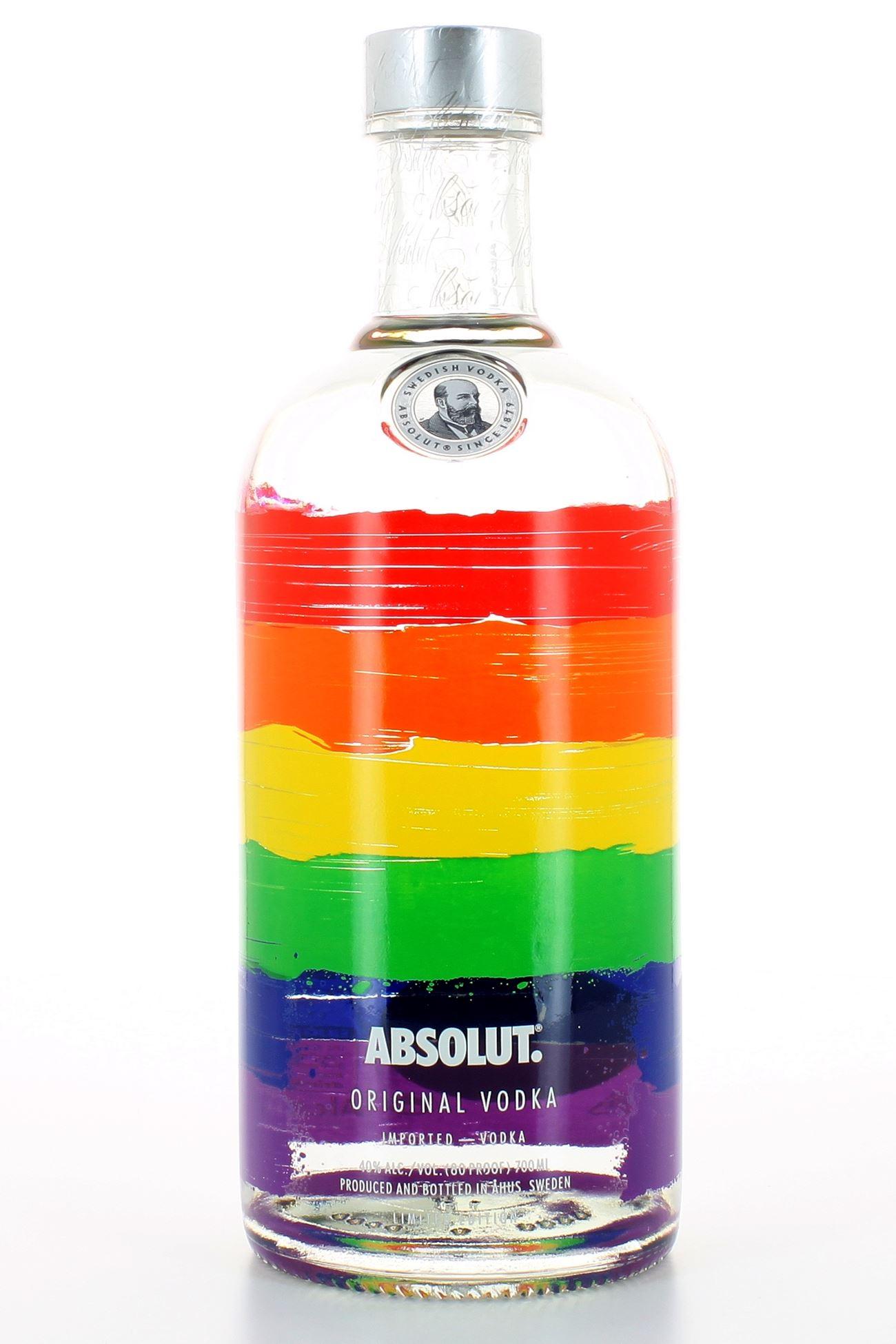 absolut rainbow � abolutregis